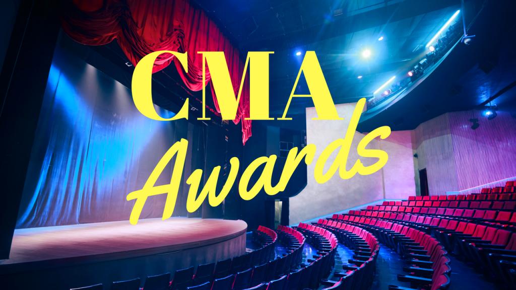 2016 CMA Awards