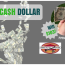 K103 Cash Dollar reel