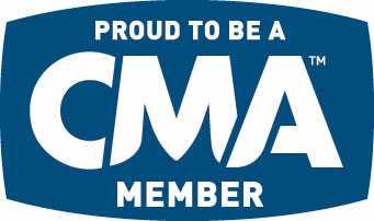 Resultado de imagem para proud to be a cma country music member