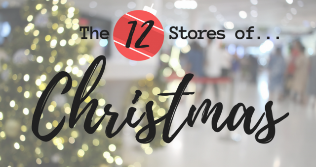 12 Stores of Christmas