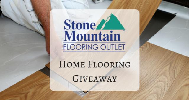 Home FlooringGiveaway