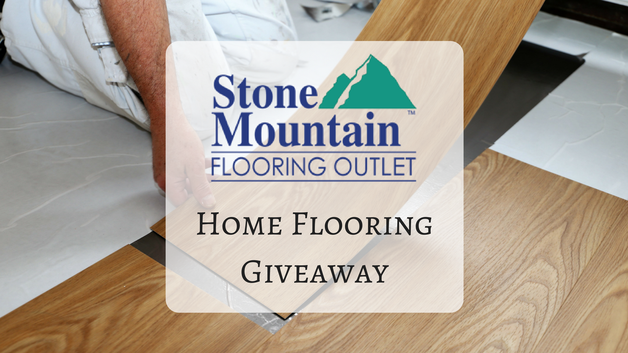 Win A Free Home Flooring Giveaway