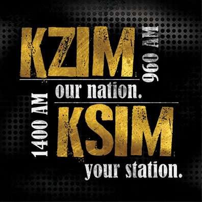 KZIM KSIM News