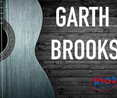 GARTH BROOKS FP