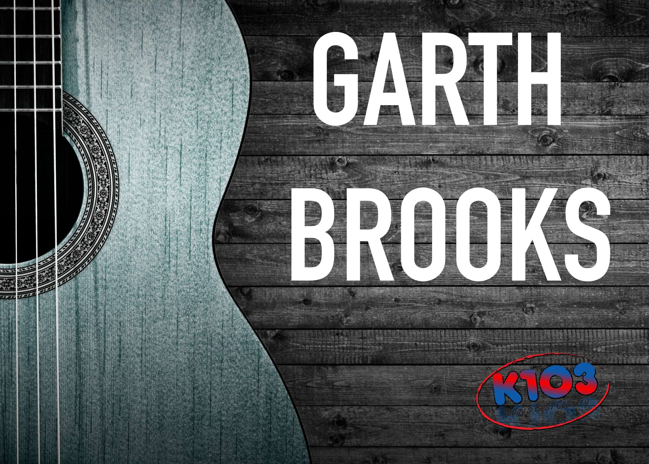 GARTH BROOKS FP