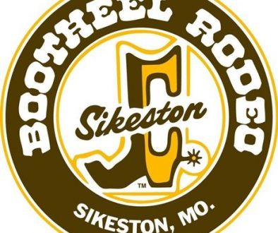 Sikeston Rodeo Logo