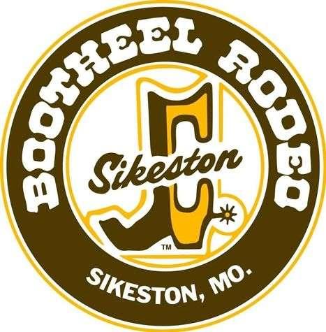 Sikeston Rodeo Logo