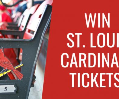 Win Cardinals tickets