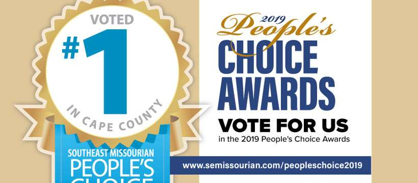 Southeast Missourian Peoples Choice Awards