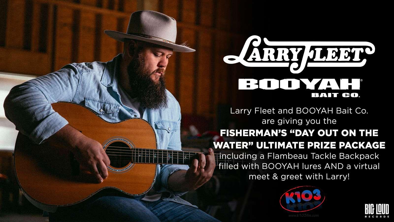 Larry Fleet x BOOYAH - Facebook_Web